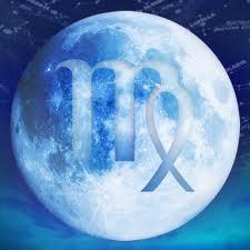 Virgo-moon