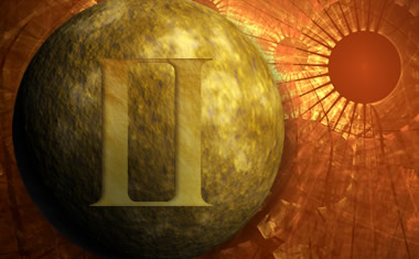 Ruling Planet Gemini Mercury - Pics about space