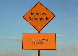 mercury RX 001