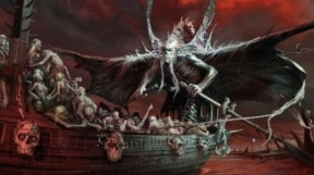 r169_457x256_13589_The_Ferryman_2d_fantasy_death_mythology_hades_sailing_picture_image_digital_art