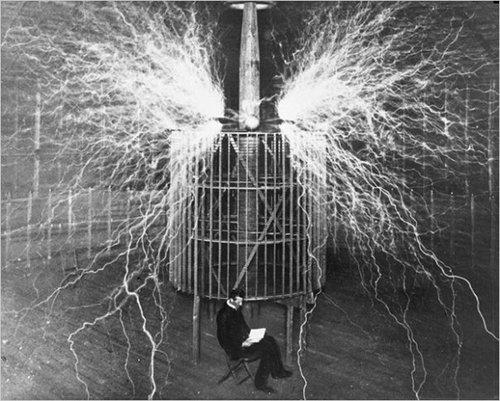 tesla uranus