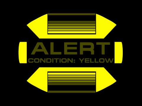 star trek yellow alert wav
