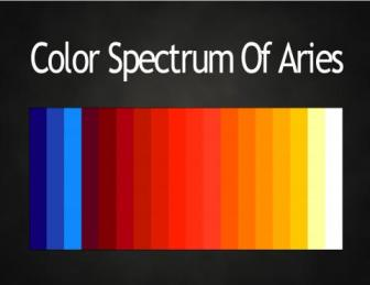 Color Aries