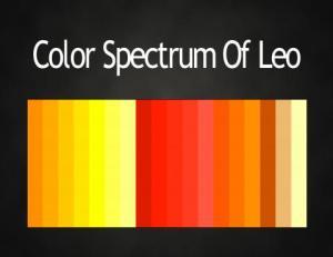 Color Leo