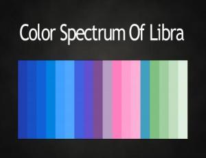 Color Libra