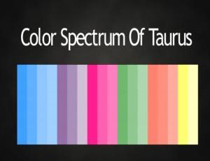Color Taurus