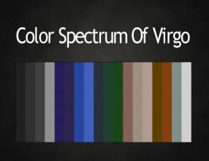 Color Virgo